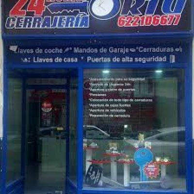 Cerrajería Ortu
